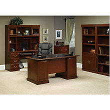 Heritage Hill Traditional Executive Office Suite, OFG-EX0002