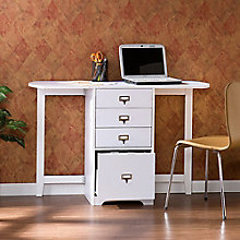 "Kennedy Fold Out Desk and File - 48""W, 8802762"