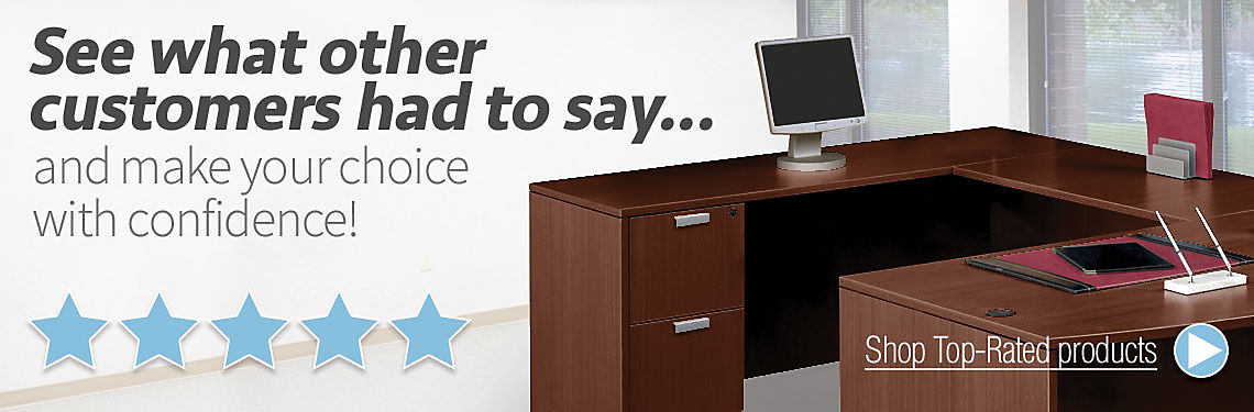 Shop top rated office furniture
