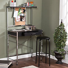 "Listor Compact Multifunction Desk - 29.75""W, 8802702"