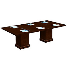 Modular 8' Rectangular Conference Table, OFG-CT0057