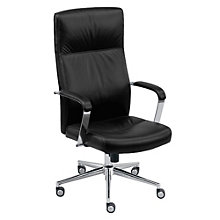 Stellar High Back Conference Chair, TRU-42100