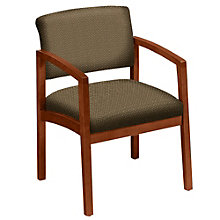 Lenox Guest Chair in Designer Upholstery, 8802837