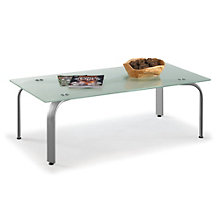 Modern Glass Coffee Table, NBF-E18914