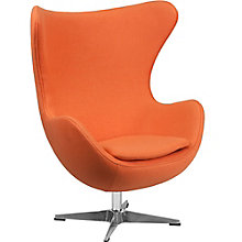Retro Egg Chair, 8804623