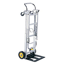 Hand Trucks and Dollies