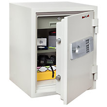 Two Hour Fireproof 1.85 Cubic Ft Safe, 8802051