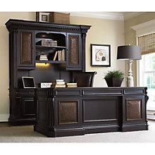 Telluride Executive Desk Set with Chair, 8802617