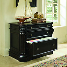 """Telluride Two Drawer Lateral File - 38.5""""W, HOO-10876"""