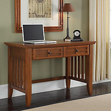 "Mission Style Student Desk - 42"", 8804105"