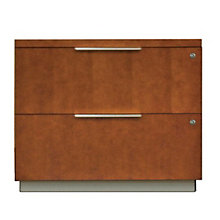 """Monterey Two Drawer Lateral File - 36""""W, 8801712"""