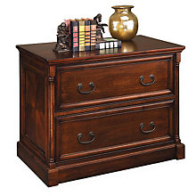 Mount View Traditional File Cabinet, MRT-MV450