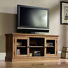 Barrister Lane Two Door TV Stand, SAU-11063