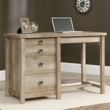 """Cannery Bridge Counter Height Work Table - 55.125""""W, 8801653"""