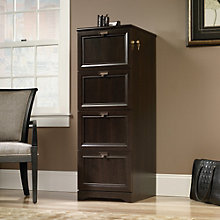 """Beginnings Four Drawer Lateral File - 19""""W, 8802628"""