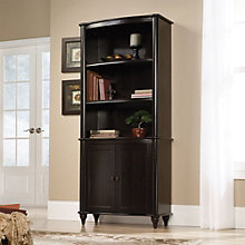 """New Albany Bookcase With Doors - 71.5""""H, 8804434"""