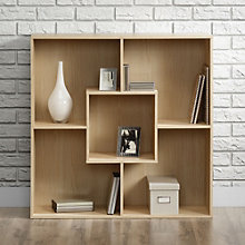 """Square1 Cubby Bookcase - 35""""H, 8804590"""