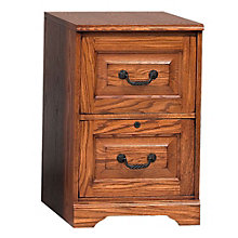 """Heritage Two Vertical File - 18.5""""W, 8803372"""