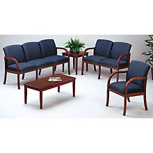 Transitional Reception Seating Group, OFG-RS0011