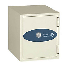 .28 Cubic Ft Capacity Fireproof Data Safe, PHS-2001