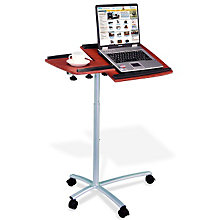 Mobile Laptop Cart, RTP-B001N