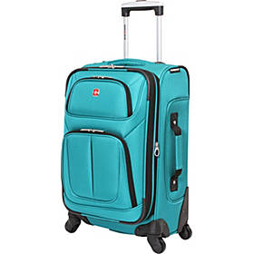 SwissGear Travel Gear 6283 21