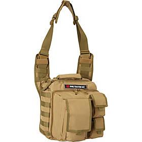 Fox Outdoor Over the Headrest Tactical Go-To Bag