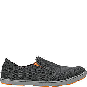 OluKai Mens Nohea Mesh Slip-On