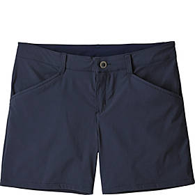 Patagonia Womens Quandary Shorts - 5 in.