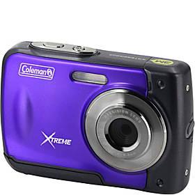Coleman Xtreme 18.0 MP HD Underwater Digital & Video Camera