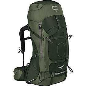 Osprey Aether AG 70 Hiking Pack