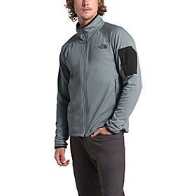 The North Face Mens Borod Full Zip