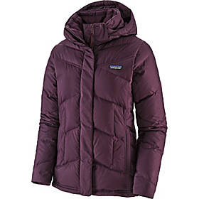 Patagonia Womens Down With It Jacket