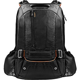 Everki Beacon Laptop Backpack with Gaming Console Sleeve - 18
