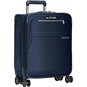Briggs & Riley Baseline CX International Carry-On Expandable Wide-body Spinner
