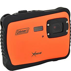 Coleman Xtreme 12.0 MP / HD Underwater Digital & Video Camera (Waterproof to 10 ft)