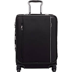 Tumi Arrive' Continental Dual Access 4 Wheeled Carry-On