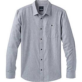 PrAna Jaffra Long Sleeve Shirt