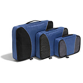 eBags Classic Packing Cubes - 3pc Set