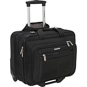 Samsonite Casual Wheeled Laptop Overnighter