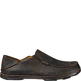 OluKai Mens Moloa Slip-On