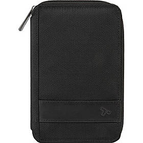 Travelon RFID Blocking Multi-Passport Holder