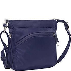 eBags Anti-Theft Mini Crossbody