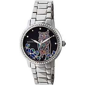 Bertha Watches Madeline Mother-of-Pearl Women's Watch
