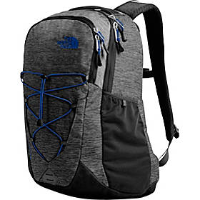 The North Face Jester Laptop Backpack- 15