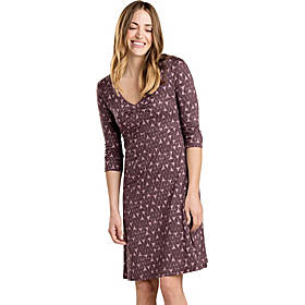 Toad & Co Womens Rosalinda Dress