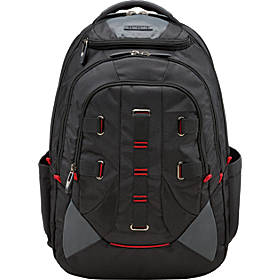 Samsonite Crosscut Laptop Backpack-eBags Exclusive