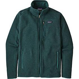 Patagonia Mens Better Sweater Jacket