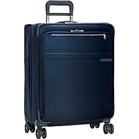 Briggs & Riley Baseline CX Medium Expandable Spinner
