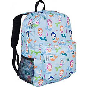Wildkin Olive Kids 16 Inch Backpack